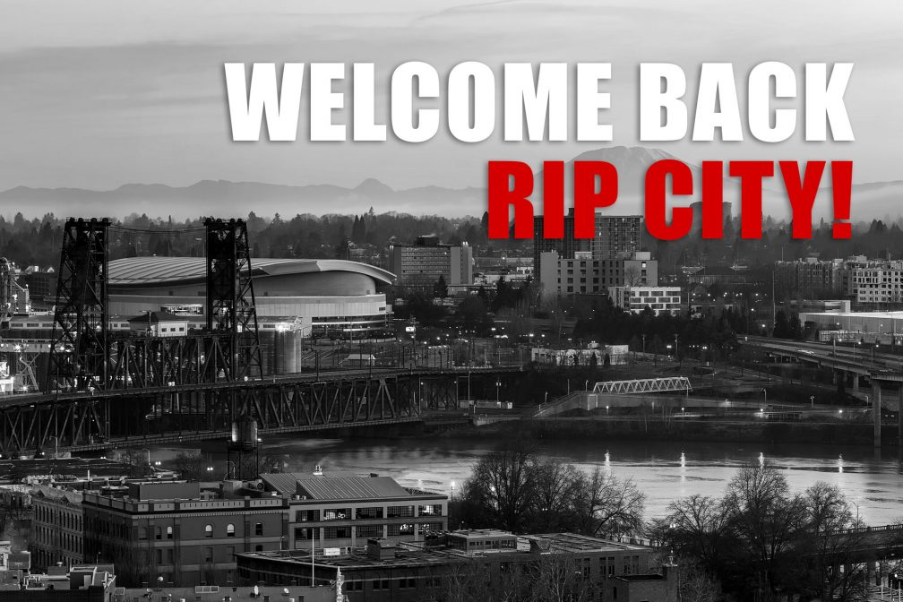 Welcome Back RPI CITY